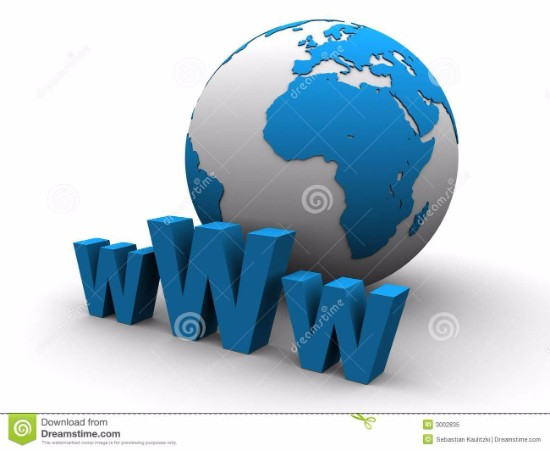 strony internetowe wordpress